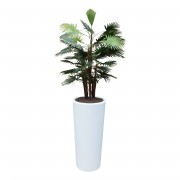 @GAAF Kunstplant Rhapis palm