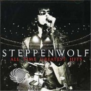 Video Delta Steppenwolf - All Time Greatest Hits - CD