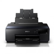 Tlačiareň EPSON SureColor SC-P600, A3+, 9 ink, USB, LAN, Wi-fi