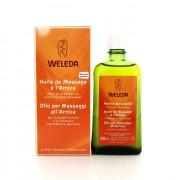 Olio massaggi arnica weleda 200 ml