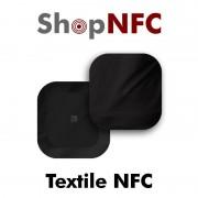 Etiqueta NFC Textil Flexible NTAG212