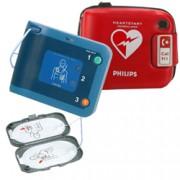 defibrillatore dae semiautomatico philips heartstart frx con borsa e a