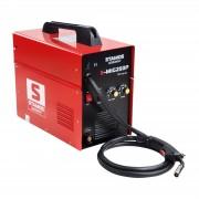MIG/MAG Welding Machine - 250 A - 230 V - duty cycle 60%