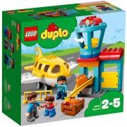 Set de constructie LEGO Duplo Aeroport