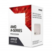 Procesador AMD A-Series A10 9700 Quad Core 3.8 GHz Max Turbo 2MB Socket AM4-Gris