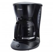 Cafetera Oster por goteo para 12 tazas negra BVSTDCDW12B