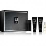 Dunhill Icon Elite coffret II. Eau de Parfum 100 ml + Eau de Parfum 30 ml + gel de duche 90 ml + bálsamo after shave 90 ml