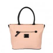 Dámská růžová kabelka Monnari 8630J16