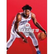 NBA LIVE 19: THE ONE EDITION - XBOX ONE - XBOX LIVE - MULTILANGUAGE - WORLDWIDE