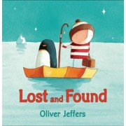Lost and Found, Hardcover