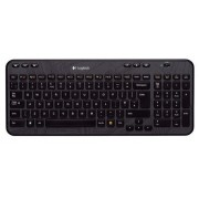Tastatura USB YU Logitech Wireless Keyboard K360, Black 920-003097/