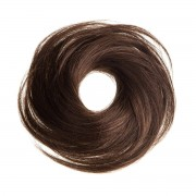 Rapunzel® Extensions Naturali Hair Scrunchie Original 20 g 2.2 Coffee Brown 0 cm