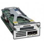 Cisco Catalyst 3K-X 10G Service Module Spare
