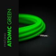 Sleeving MDPC-X Sleeve Small, Atomic-Green UV, lungime 1m
