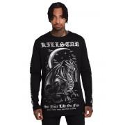 Herren Longsleeve - Firebreather - KILLSTAR - KSRA001435