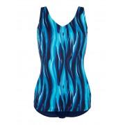 maritim Badpak Maritim Blauw::Turquoise
