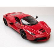 Bburago 1:18 La Ferrari, Multi Color