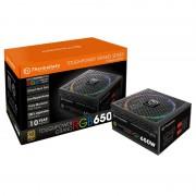 Thermaltake Grand RGB 650W Plus Gold Modular