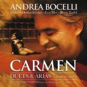 Andrea Bocelli - Carmen( Highlights) (0028947591436) (1 CD)