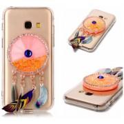 Samsung Galaxy A3 2017 TPU Hoesje Dromenvanger, 3D Effect!