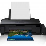 Impresora EPSON L1800 Ecotank Tinta Continua Fotografica Tabloide A3+