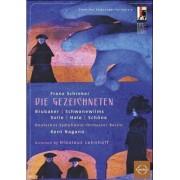 Nikolaus Lehnhoff - Schreker, Franz - Die Gezeichneten (NTSC) - Preis vom 18.10.2020 04:52:00 h