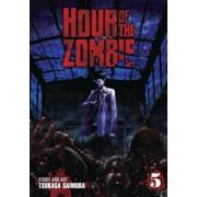Hour of the Zombie Vol. 5, Paperback/Tsukasa Saimura