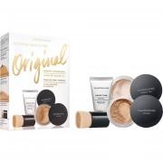 bareMinerals Köp bareMinerals Grab & Go Get Starter Kit, Light bareMinerals Makeup Set fraktfritt