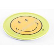 Smiley edényalátét
