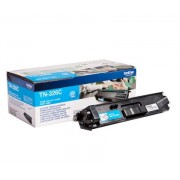 BROTHER Toner Cartridge Black for HL-L8350CDW (TN326C)