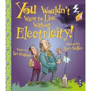 You Wouldn't Want To Live Without Electricity!, Paperback/Ian Graham