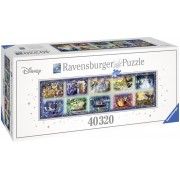 PUZZLE DISNEY, 40320 PIESE - RAVENSBURGER (RVSPA17826)