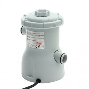 Tradico® 220V Electric Filter Pump Swimming Pool Filter Pump Water Clean Clear Dirty Pool Pond Pumps