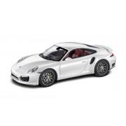 Miniatura Porsche 911 Turbo S 1:43