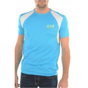Emporio armani Tee-shirts Emporio armani HOMME S 273972 6P667
