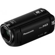 "Panasonic Hc-W580eg-K Videocamera Digitale Full Hd Sensore Mos Bsi Display 3"" Zoom Ottico 50x Zoom Digitale 3000x Touch Wifi Colore Nero - Hc-W580eg-K"