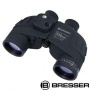 BINOCLU BRESSER NAUTIC 7X50 WD