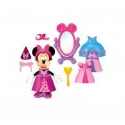 M Mouse Club House Minnie M Boutique Princesa