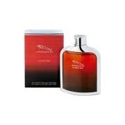 Perfume Jaguar Classic Red Masculino Eau de Toilette 100ml