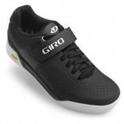 Giro - Chamber II - Chaussures de cyclisme taille 35, noir/gris