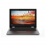 "Laptop Lenovo Yoga 330-11IGM Intel N5000 RAM 4GB SSD 128GB Táctil 11.6""-Gris"