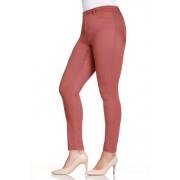 Womens Sara Skinny Jean - White Trousers
