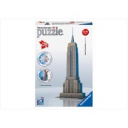 Ravensburger Empire State Building 3D Puzzle - 216 Pieces