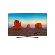 LG 43UK6470PLC Televizor, UHD, Smart TV, Wi-fi