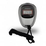 Rucanor 11 Stopwatch - grijs - Size: ONE