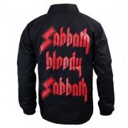 veste printemps / automne Black Sabbath - Bloody - BRAVADO - 34192003