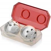 Ezüst vibráló gésa golyók ssd 653112