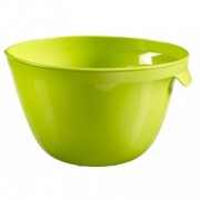 Miska ESSENTIALS 3,5L - zelená CURVER