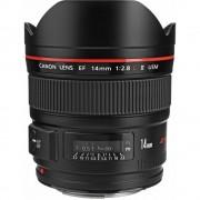 Canon EF 14mm Obiectiv Foto DSLR F2.8L II USM