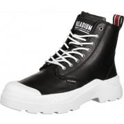 Palladium PLKIX 90 Damen Schuhe schwarz Gr. 36,0